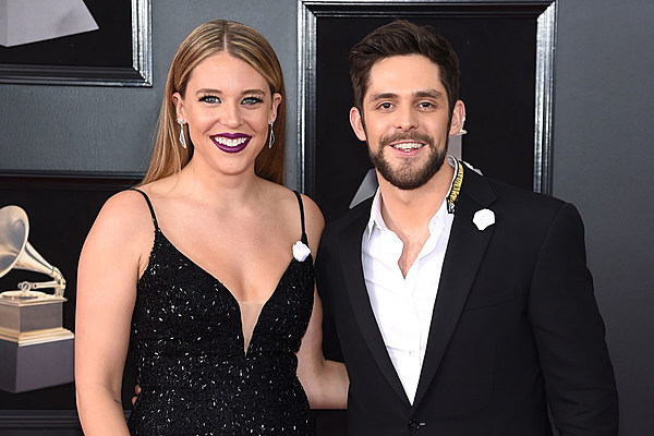 Keith Urban Shares A Throwback Photo To Celebrate His 10th: Thomas Rhett Honors Wife Lauren's Birthday With Loving Message