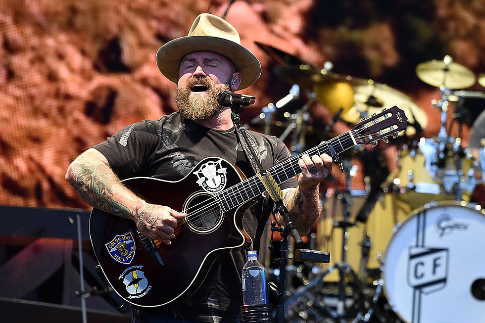 torrent zac brown band discography