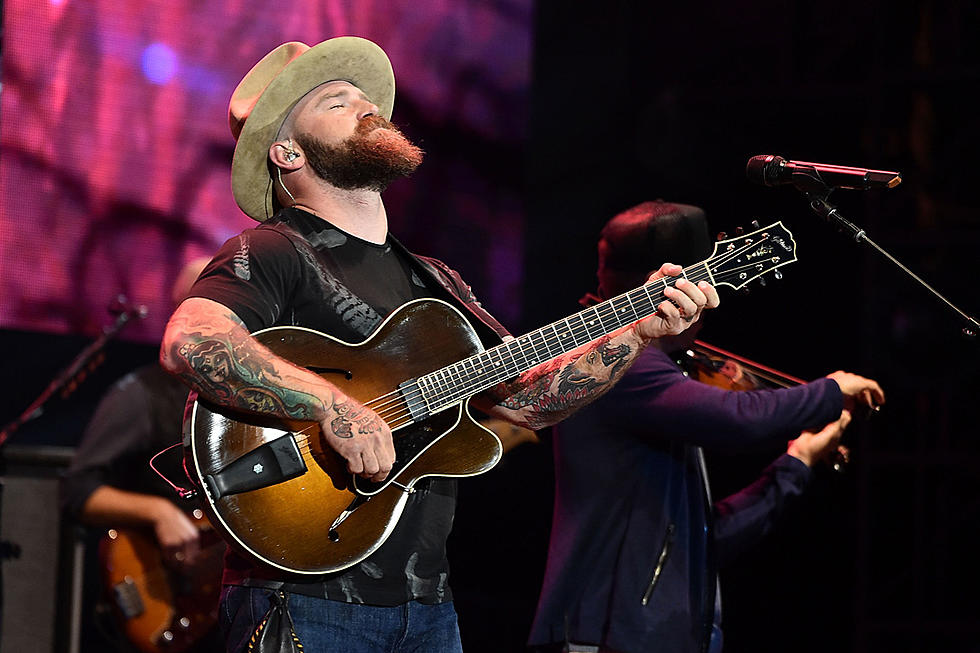 Zac Brown Band Announce 2019 Down the Rabbit Hole Live Tour