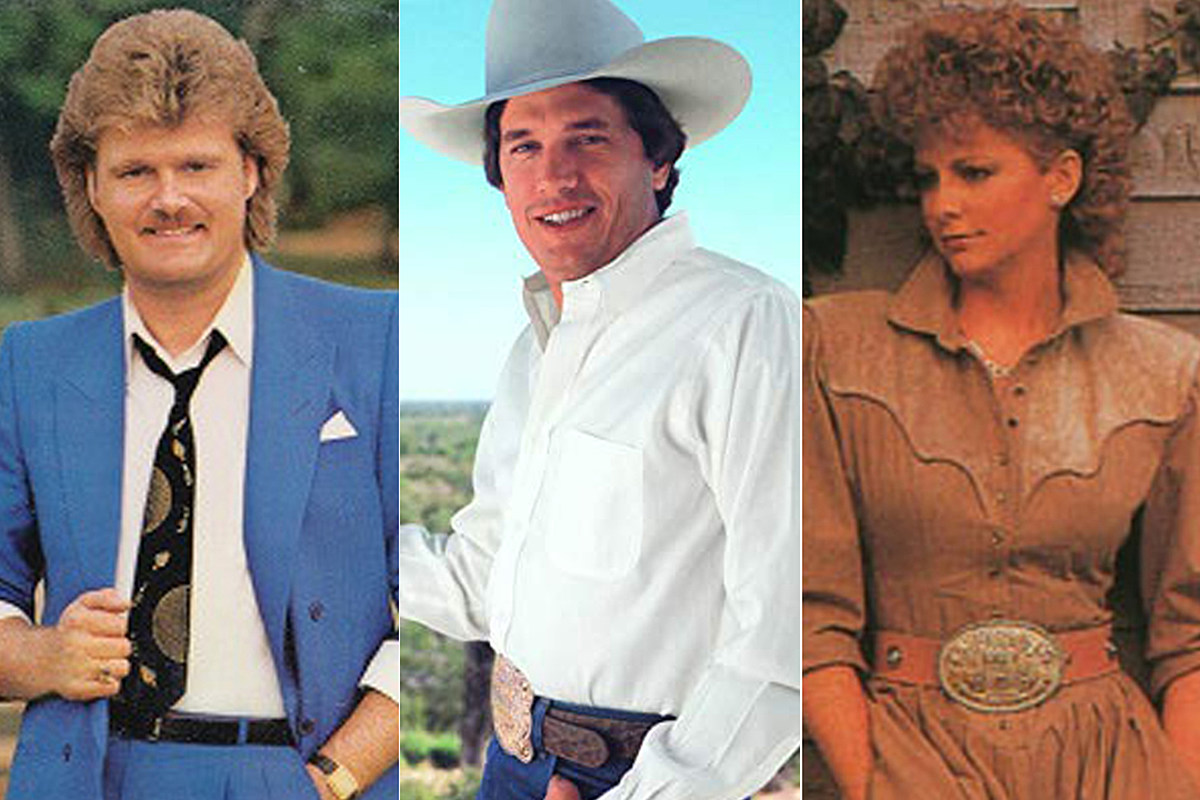 50 Essential '80s Country Songs