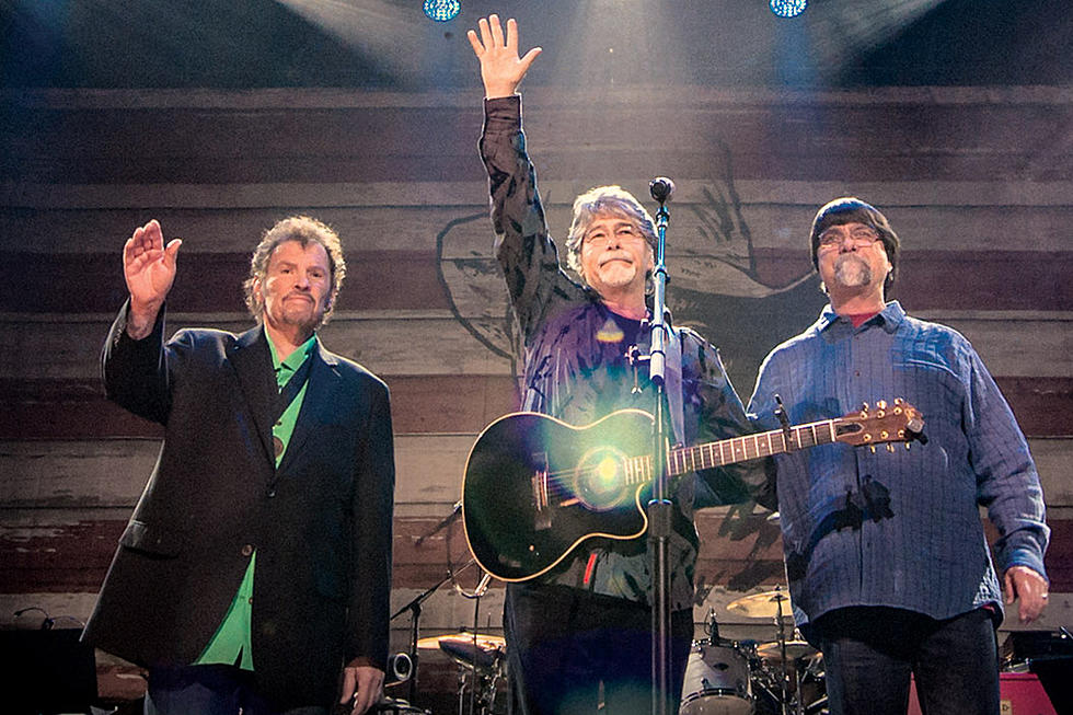 Alabama Announce Second Leg of 50th Anniversary Tour