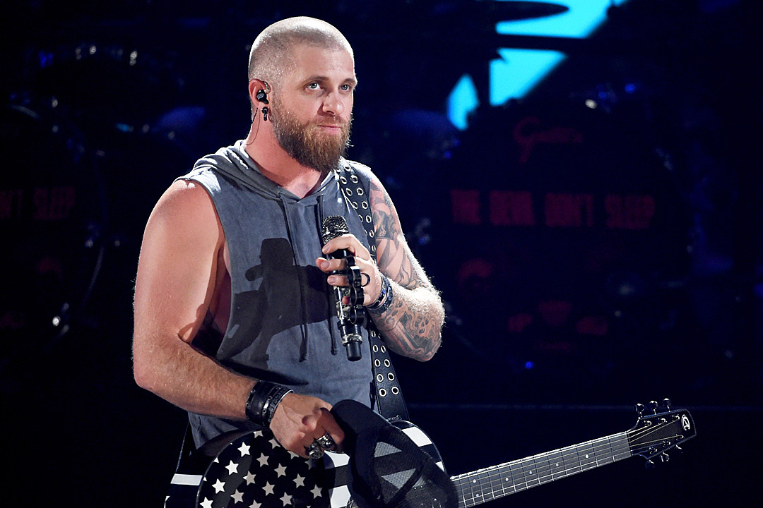 Brantley Gilbert New Album 2019 Brantley Gilbert Has a Christmas Problem Every Parent Knows Well