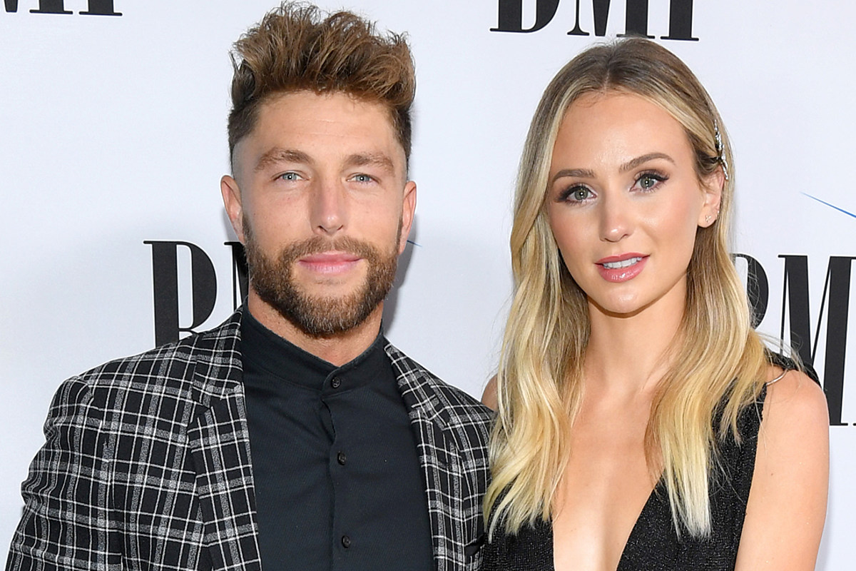 Chris Lane Is Bringing His Girlfriend Home to Meet His Family
