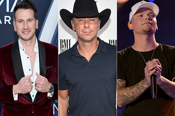 Country Music's Most-played  Of 2018 Revealed