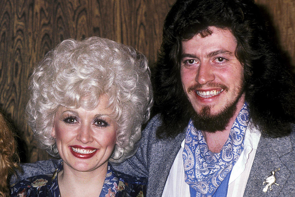 Dolly Parton Thanks Fans For Kindness After Brother Floyd S Death