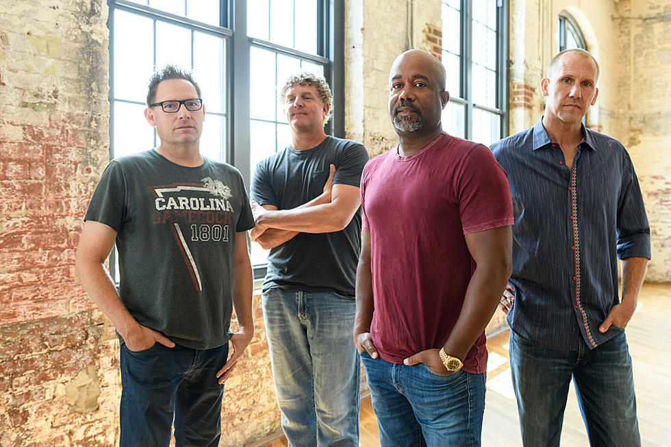 4e1d3f8f0636 Hootie & the Blowfish Join 2019 iHeartRadio Music Festival Lineup