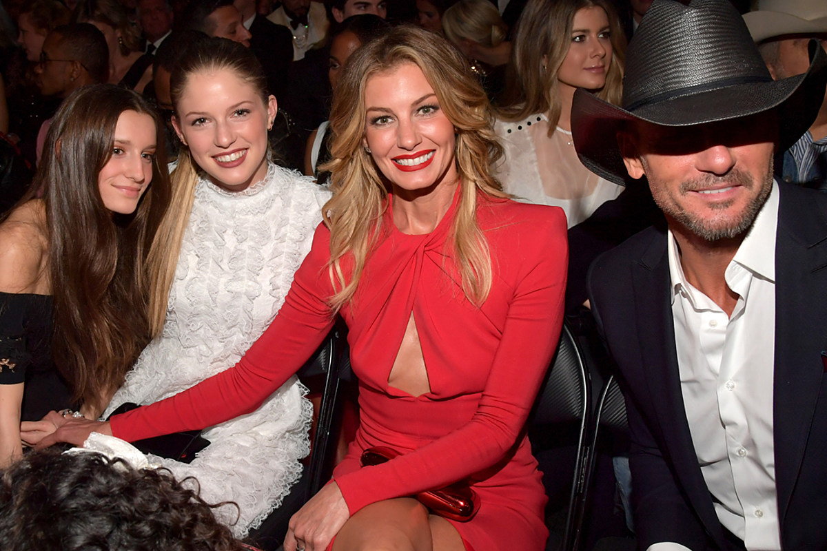 Tim Mcgraw S Birthday Message For Youngest Daughter Is So Sweet