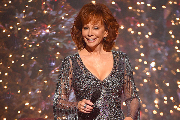 Reba McEntire Shares Her Country Crush + Talks Being Crushed On
