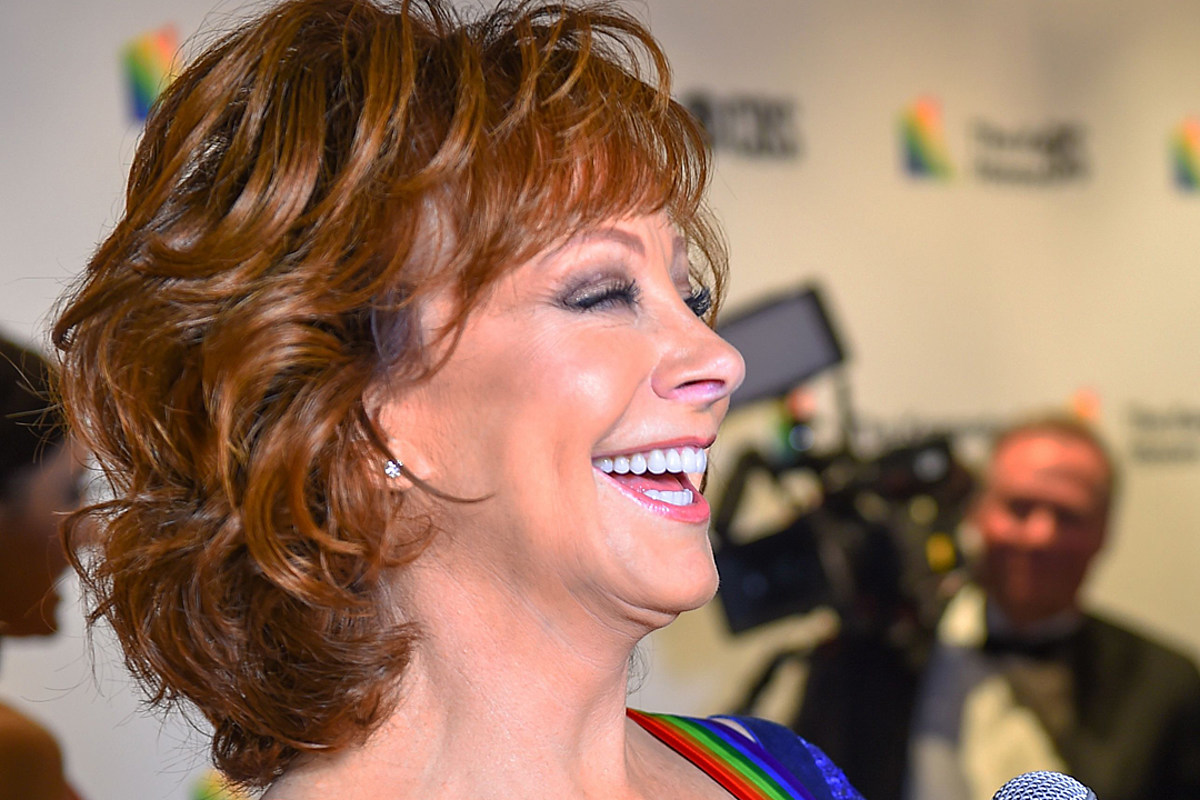 5 Can T Miss Reba Mcentire Tributes At The Kennedy Center