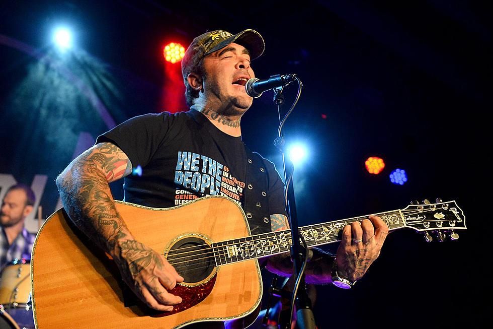 Acoustic Christmas 2019 Johnson City Tn.Aaron Lewis Announces New Album Acoustic Tour For 2019