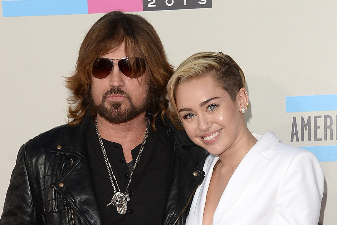 Apologise, there Vanity fair miley billy ray cyrus consider, that