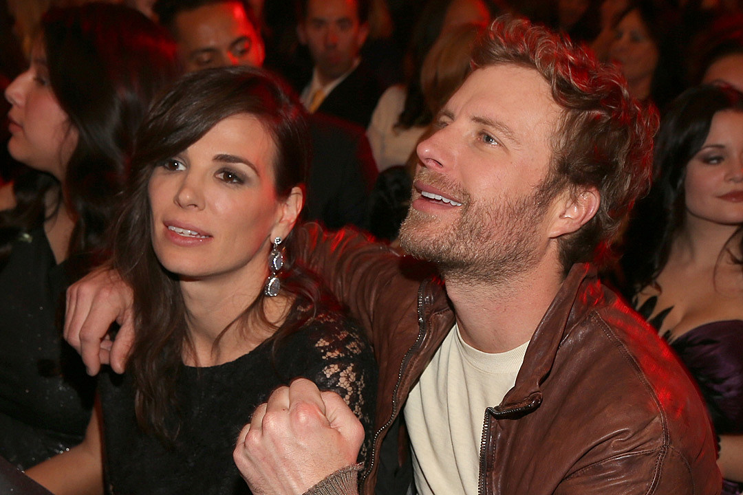 remember the sweet way dierks bentley met his wife?