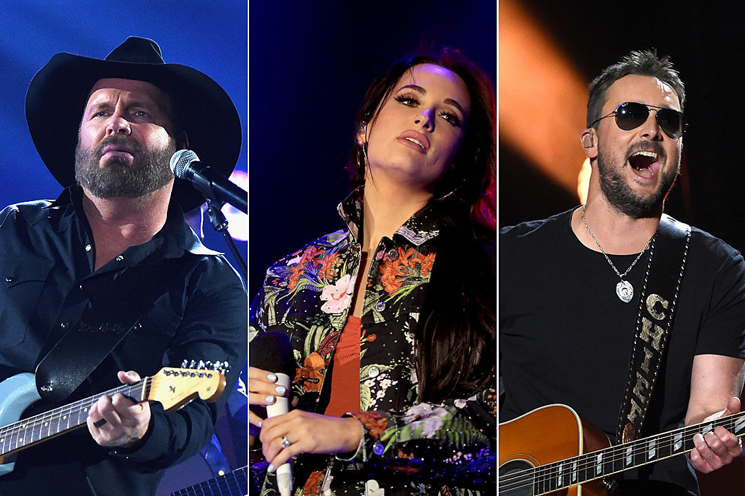 Country Music Christmas Show 2019 All of the Country Music Tours Hitting the Road in 2019