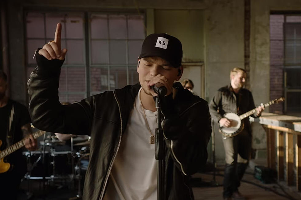 Watch Kane Brown Perform Swoon-Worthy 'Good as You' for Vevo X