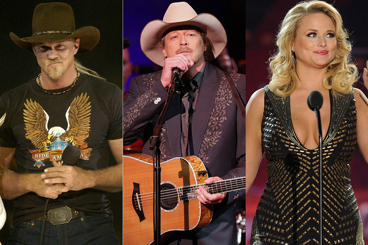 50 Essential 2000s Country Songs