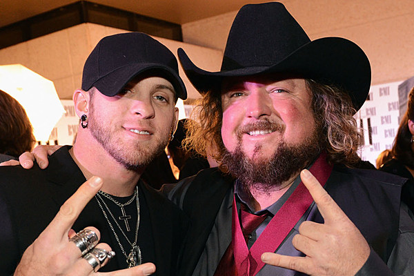 Brantley Gilbert and Colt Ford, Together Again