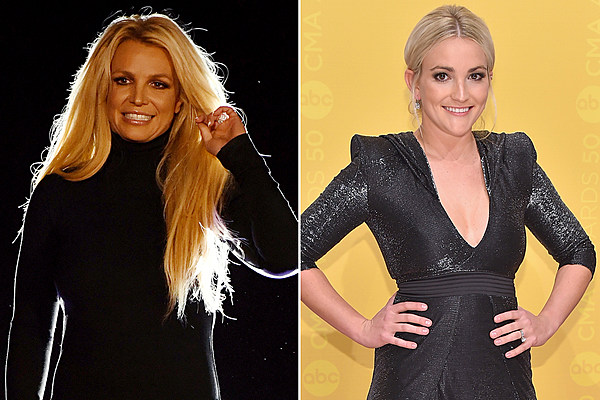 Jamie Lynn and Britney Spears' Dad 'Almost Died'
