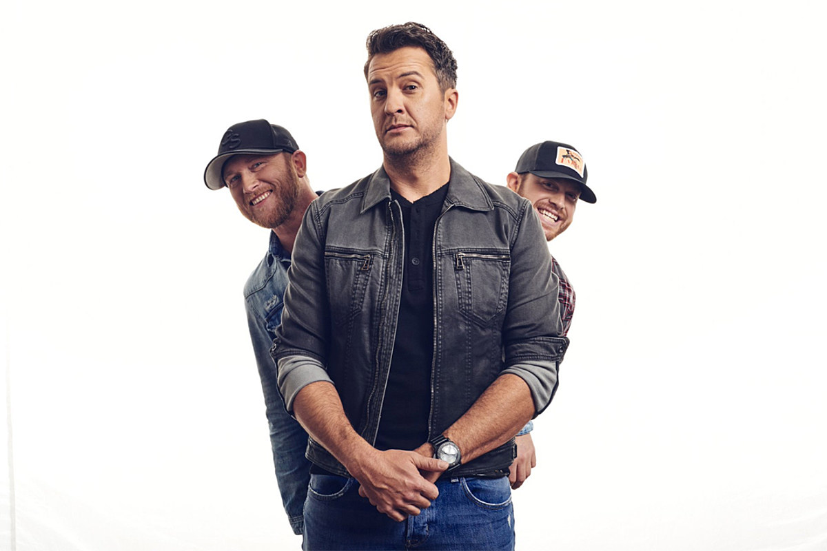 46d05ae633 Luke Bryan Announces 2019 Sunset Repeat Tour