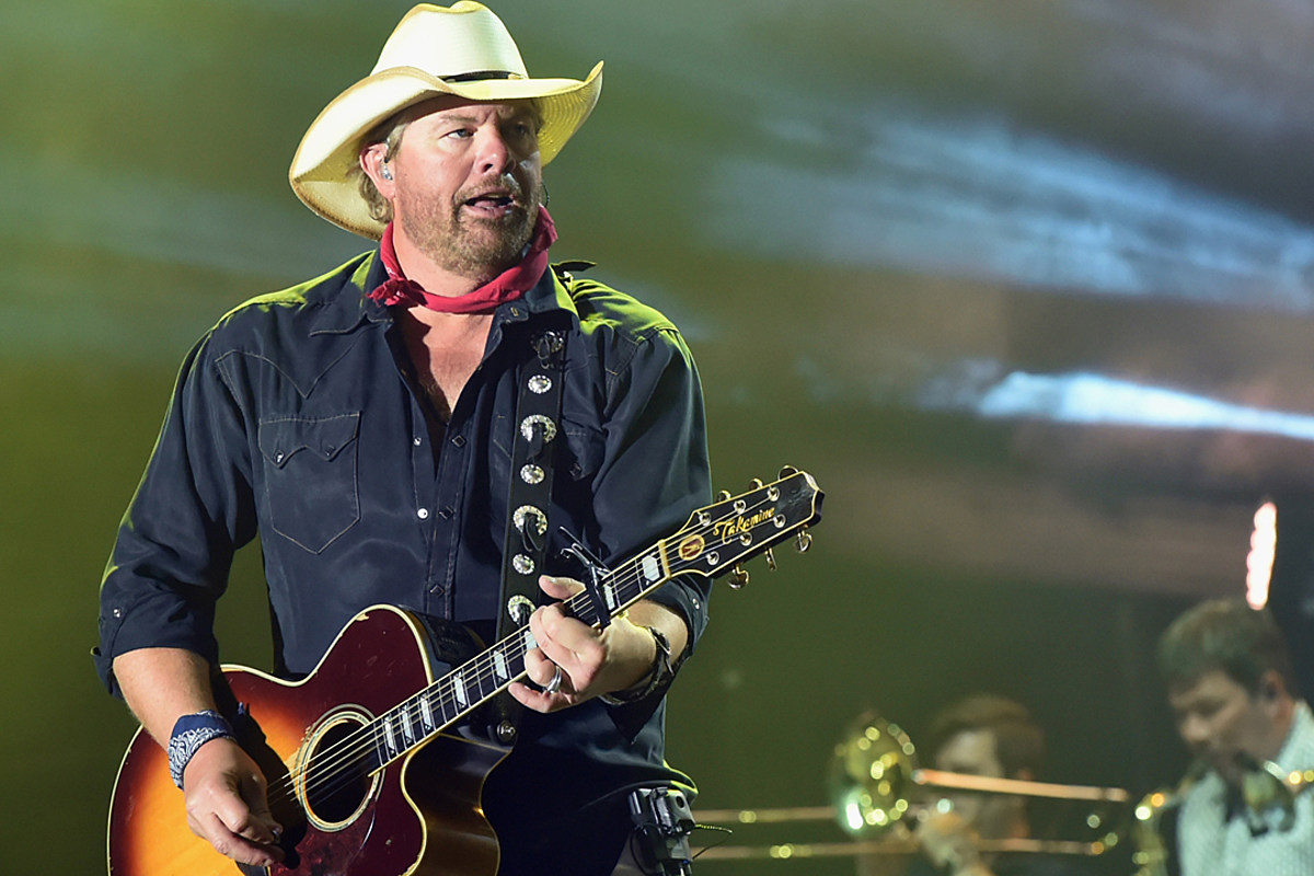 Toby Keith's 10 Best Songs Prove He's Country, Bro - KRKY Colorado