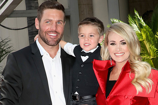 Carrie Underwood And Mike Fisher Add Furry Friend To The