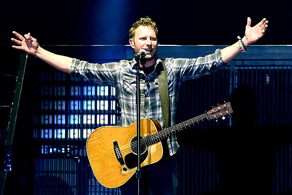 Dierks Bentley Has Not One But Two Television Projects Coming