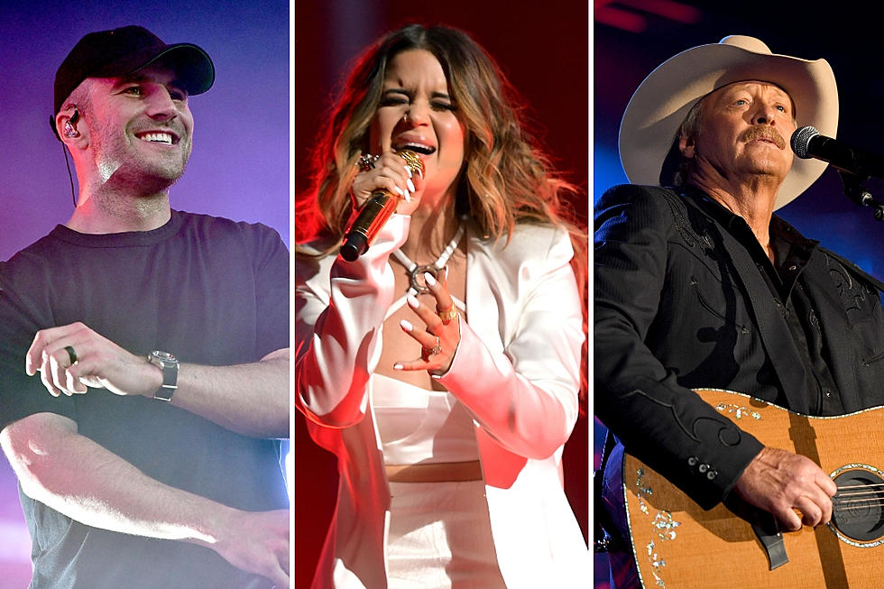 17 Happy Country Songs Guaranteed to Make You Smile