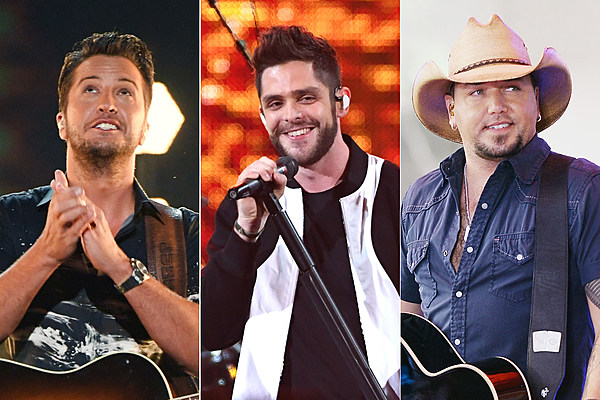 See Which Artists Are On The 2019 Country Megaticket