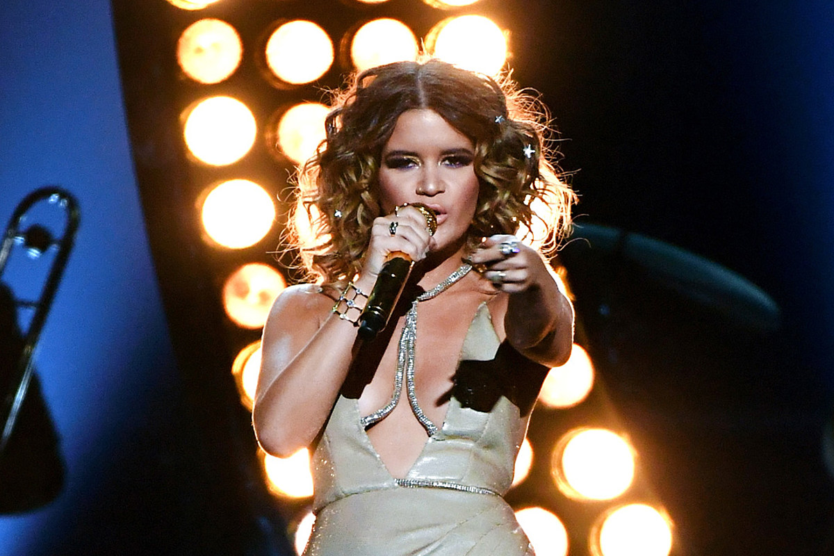 ccc1e13fbbe9c Maren Morris Leads Country Nominees in iHeartRadio Music Awards