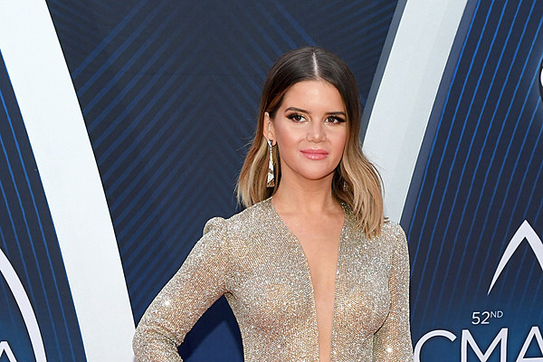 Maren Morris' 'Girl' Is the Shedding of Her 20s
