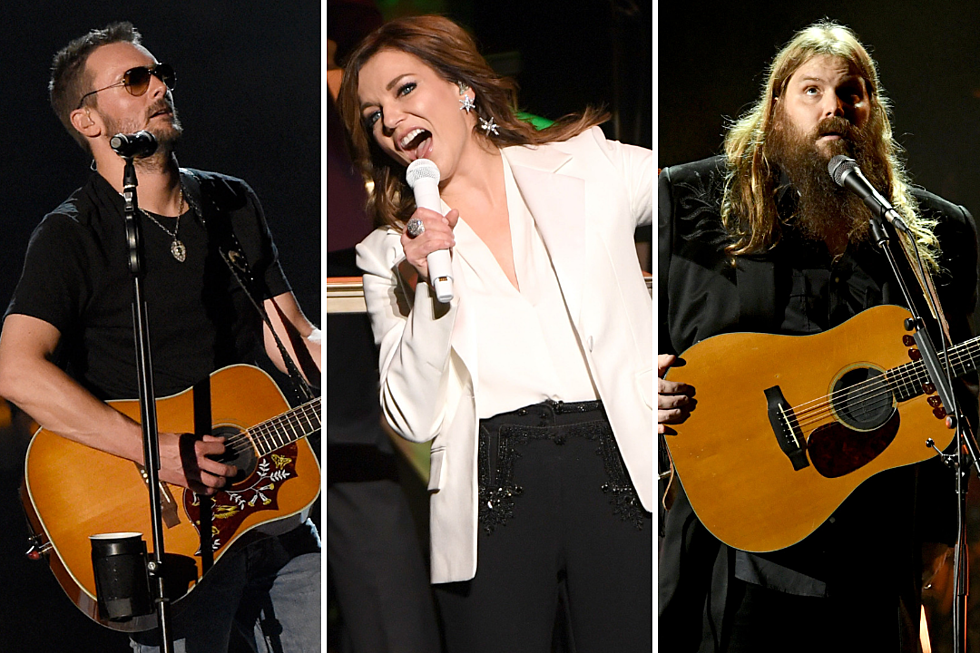 16 Songs About Whiskey That Are So Smooth on the Way Down
