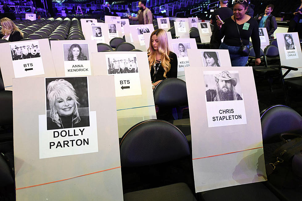 2019 grammy awards see where country stars are sitting