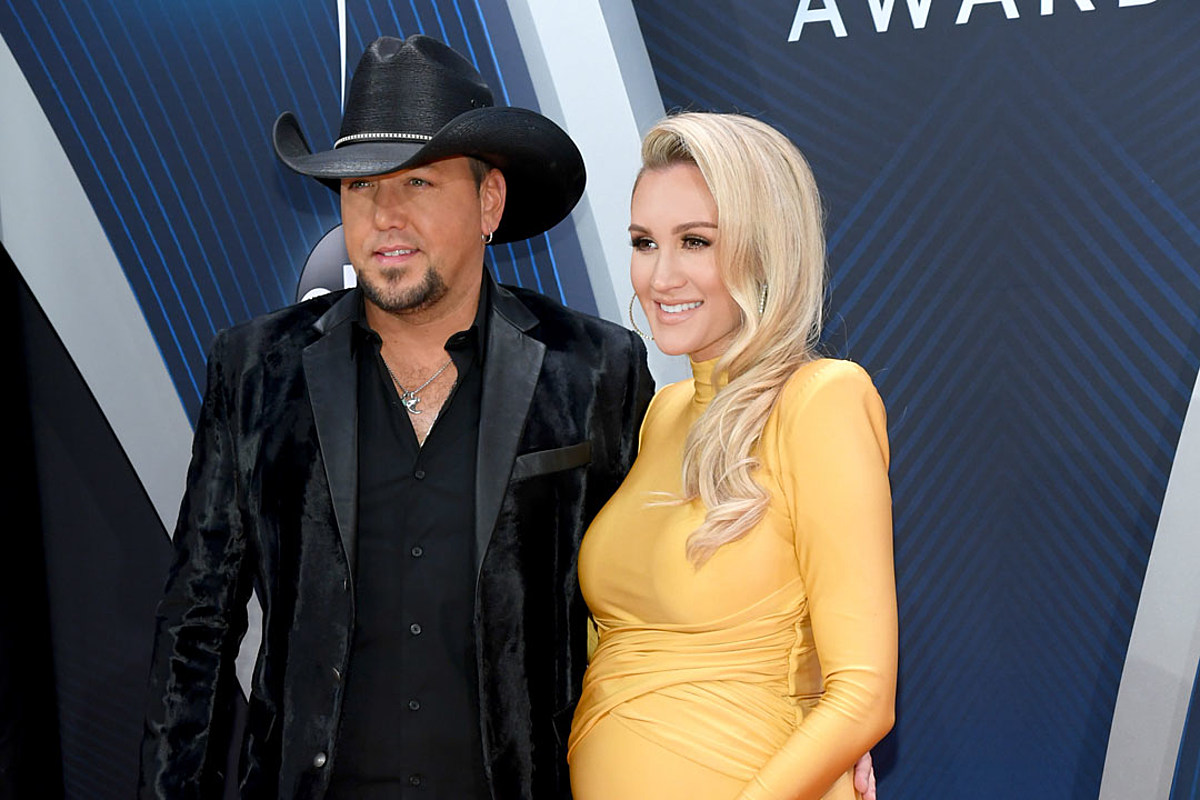 Brittany Aldean Has Health Scare After Delivering Baby
