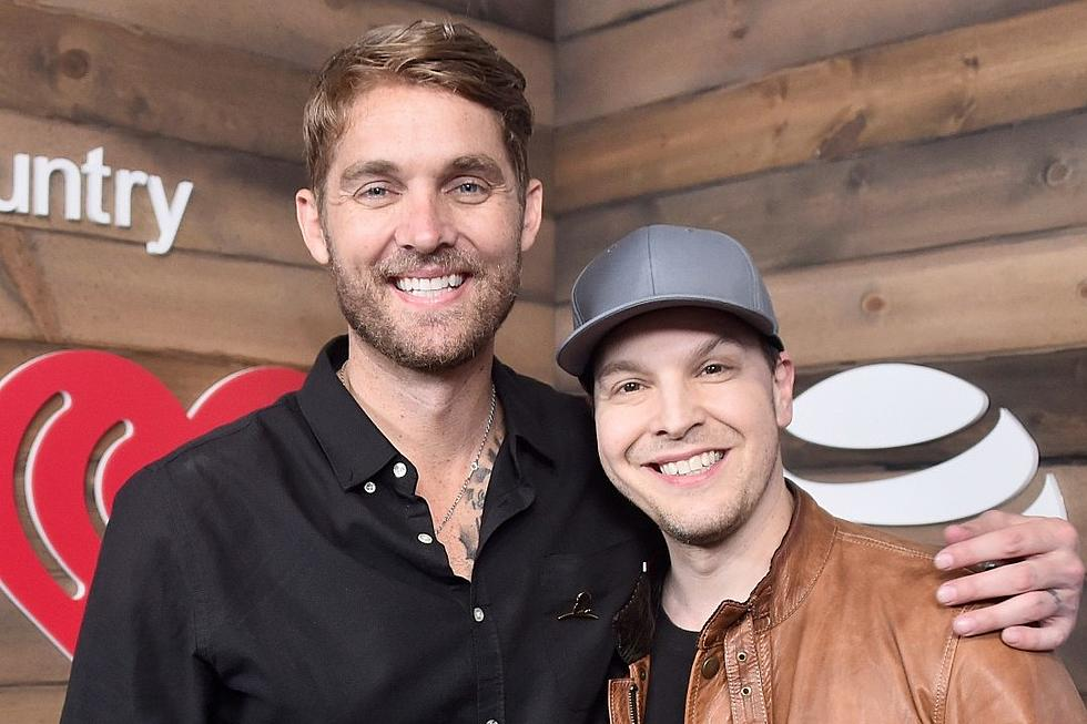 ec56ce77c Brett Young and Gavin DeGraw Teaming Up for One-Night-Only Show