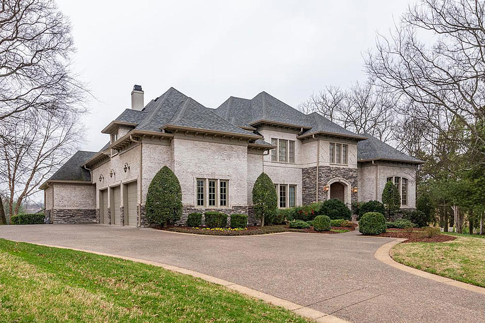 Look Inside Carrie Underwood's Famous Tennessee Mansion