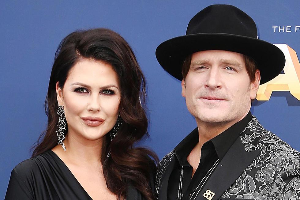 Jerrod Niemann, Wife Morgan Petek Divorce