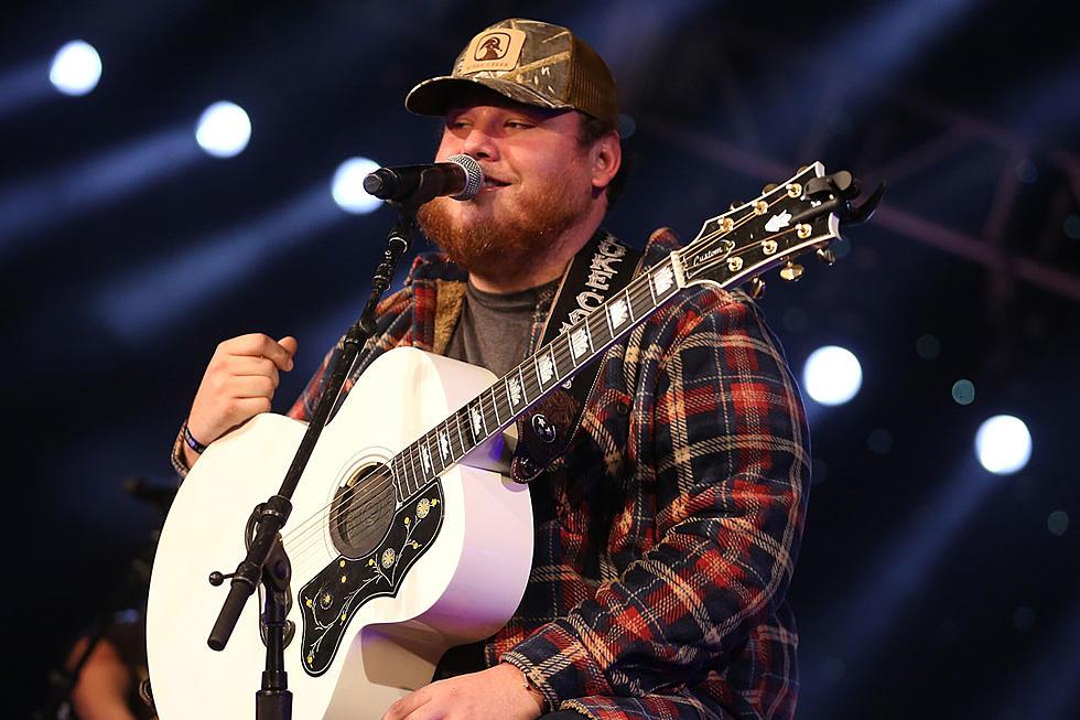 See Luke Combs Wedding Cake More Country Music News