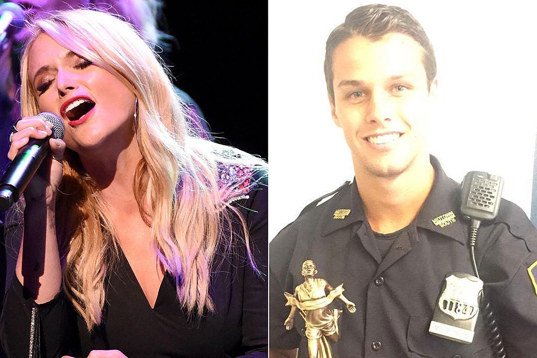 d485ace90 Miranda Lambert's Husband Brendan Mcloughlin May Look Familiar