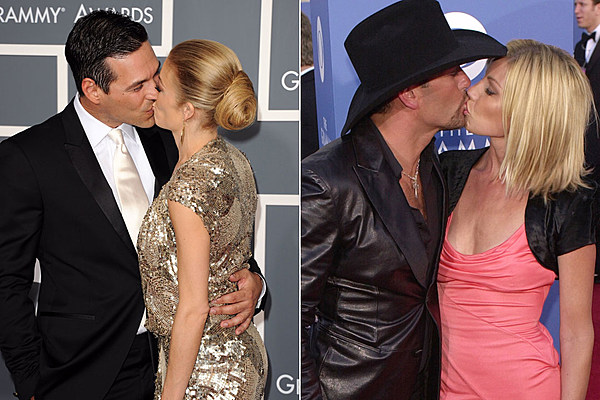 7 Most Surprising Marriages in Country Music History