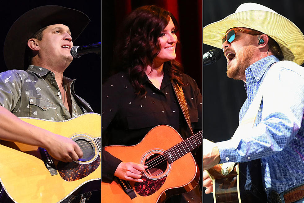 50 Modern Songs for People Who Love Traditional Country Music