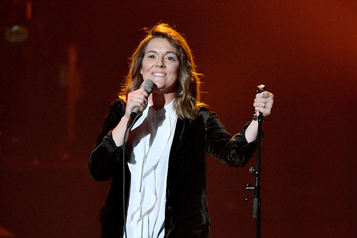 Brandi Carlile's 'The Joke' Lyrics Hope for a Brighter Future