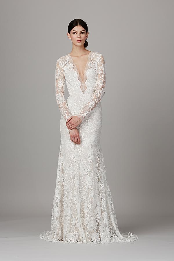 Get A Closer Look At Miranda Lambert S Gorgeous Wedding Dress