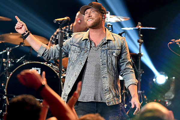 Cole Swindell On Opening His Own Bar I Got A Long Way To Go