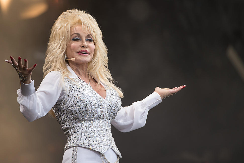 Dolly Parton's Heartstrings' Netflix Series Details Announced