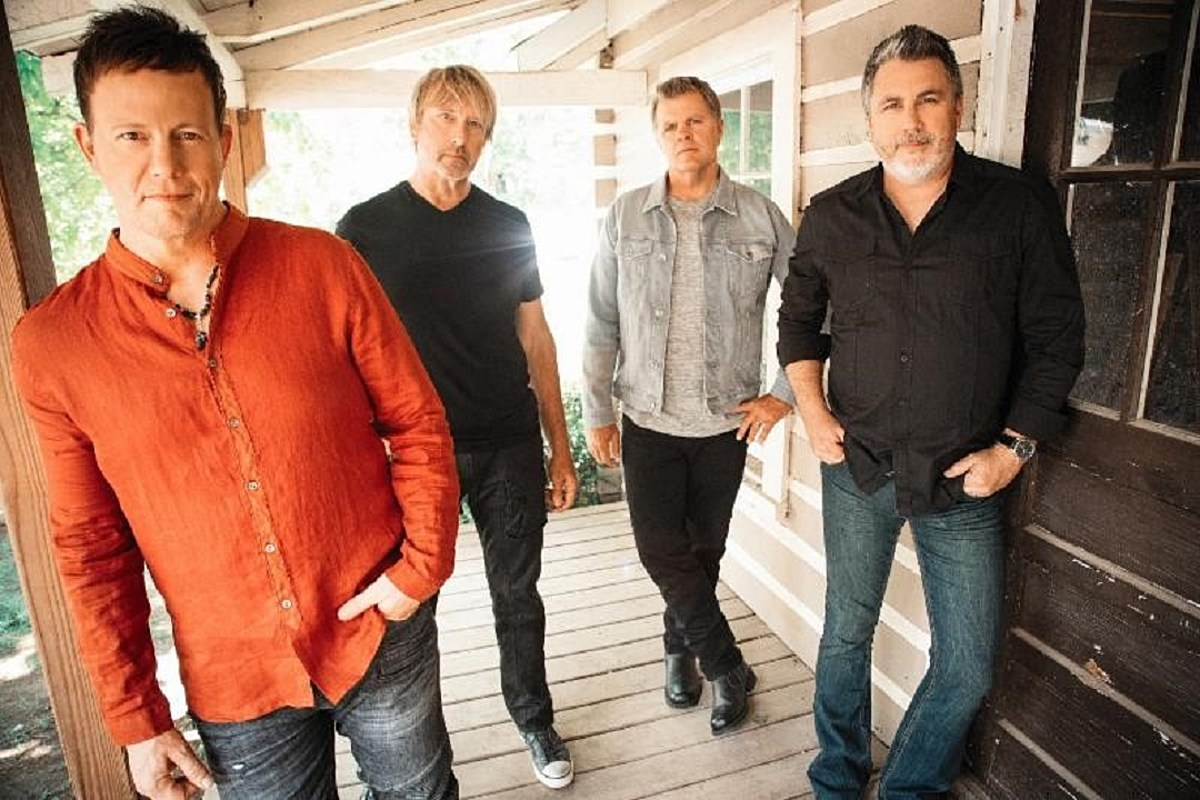 Lonestar Hitting the Road for 2019 Hits & More Hits Tour