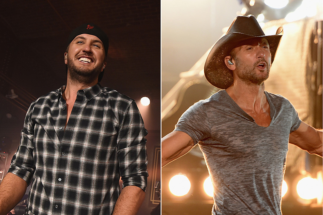 Luke Bryan + More Head Up 2019 Hometown Rising Festival