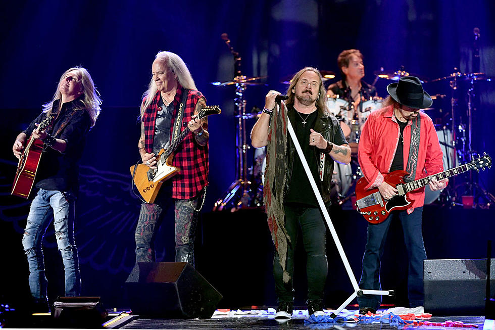 Lynyrd Skynyrd Extend Last of the Street Survivors Farewell Tour