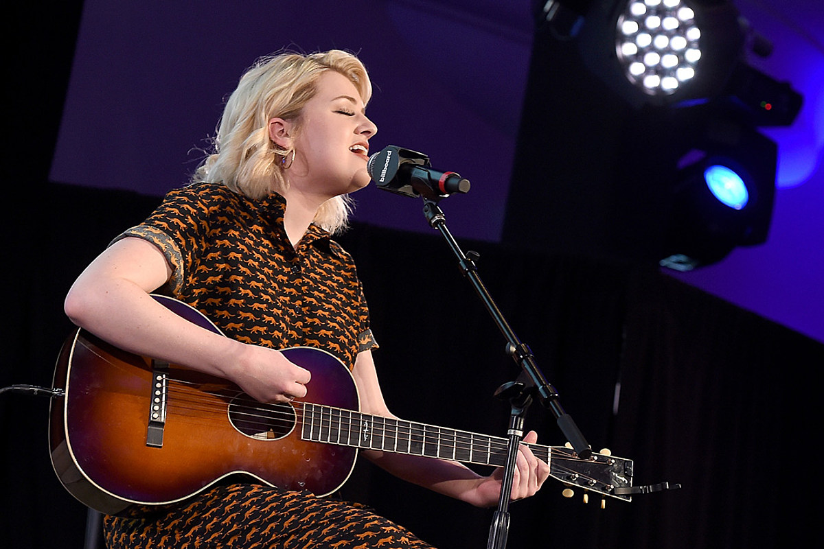 Maddie Poppe Debuts 'First Aid Kit,' Announces Full Album
