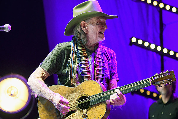 Willie Nelson Is Now Making Cbd Coffee