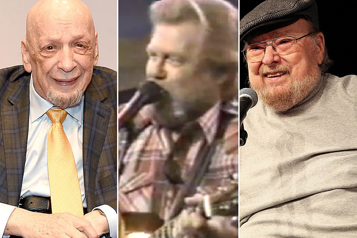 Remembering the Country Artists Who Died in 2019