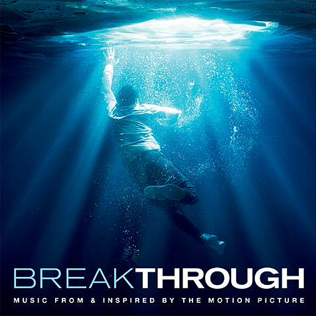 Breakthrough' Movie Soundtrack to Feature Carrie Underwood